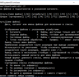 Дублирование вывода консоли в файл