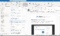 Эффективная работа с электронной почтой