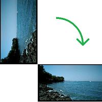 Как повернуть видео на смартфоне в Google Фото